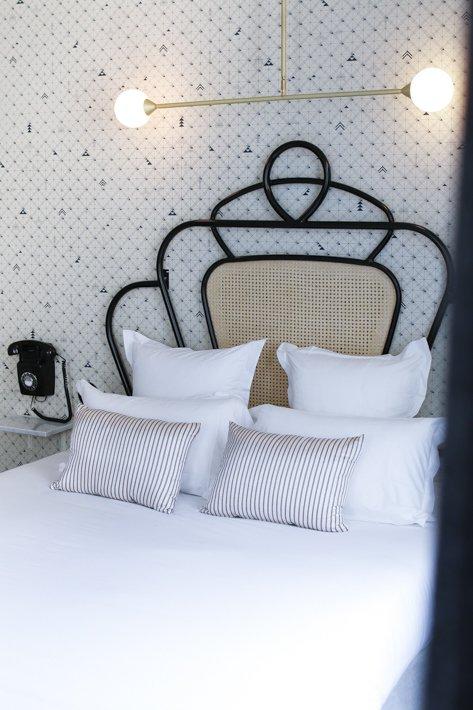 Hotel Panache à Paris par Lucky Mornings