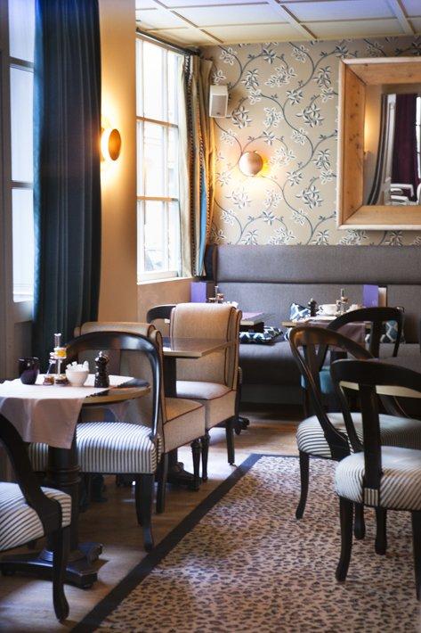 Hôtel Le Saint à Saint germain Paris