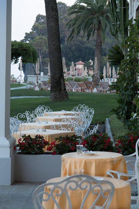 Grand Hotel Miramare Italie