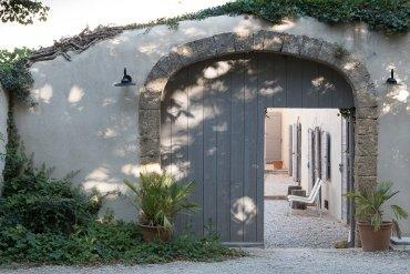 Maison Collonge à Lourmarin, Luberon