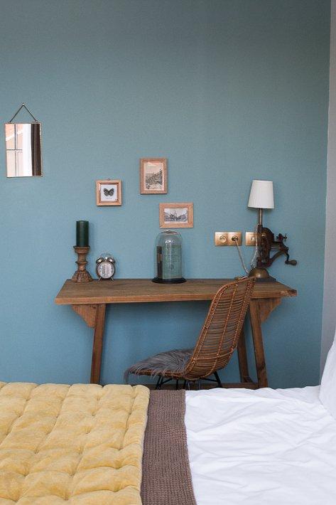 Bed & Breakfast à Beaune, les chambres de l'Imprimerie