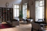 Hôtel de charme Palazzo Grillo à Gênes en Italie