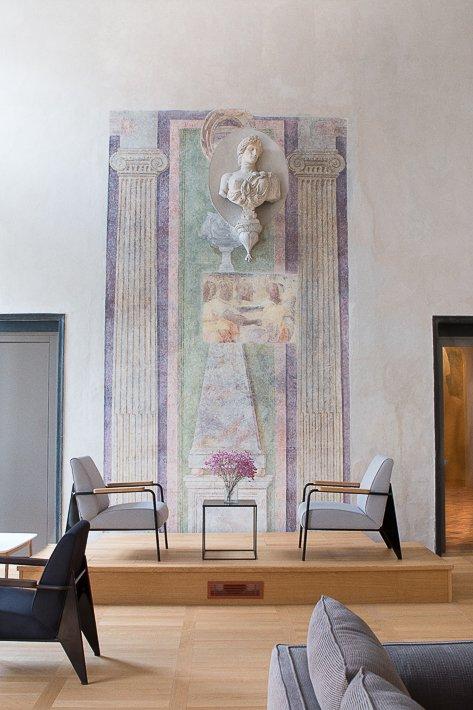 Palazzo Grillo à Gênes