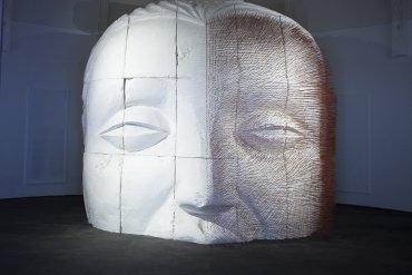 Holy, carte blanche à Prune Nourry, Musée Guimet