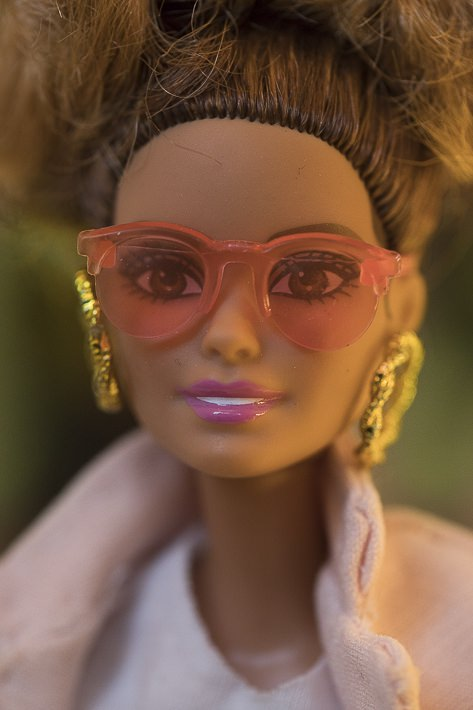barbie fashionistas exposition