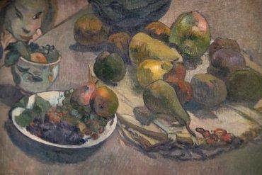 Exposition Gauguin au Grand Palais
