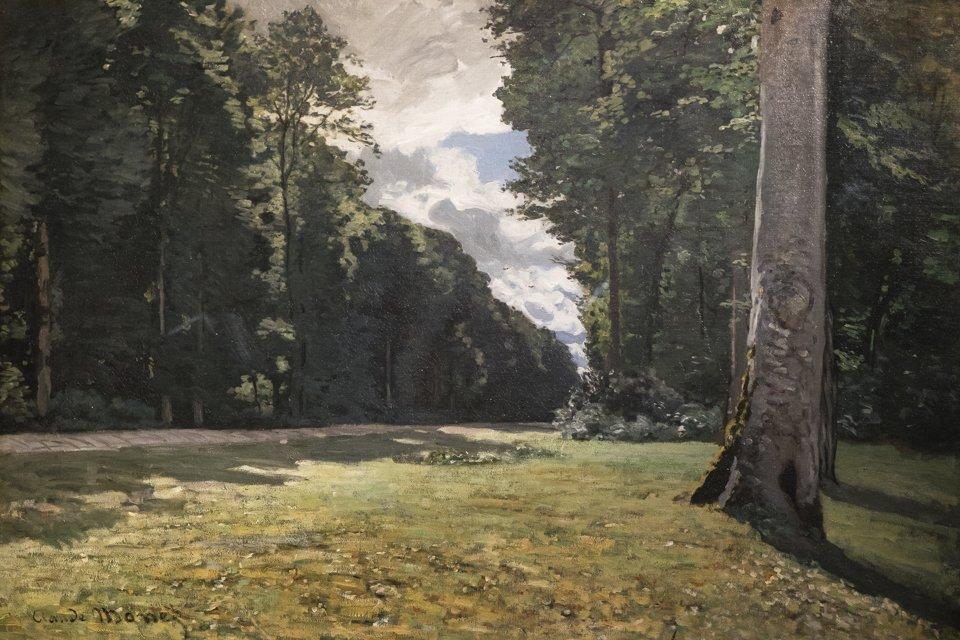 Le jardin secret des hansen au mus e jacquemart andr du for Jardin hansen