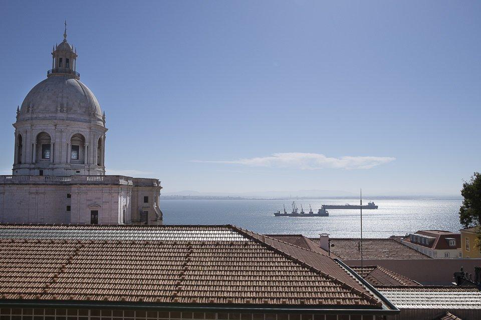 Santa Clara 1728 Hotel à Lisbonne
