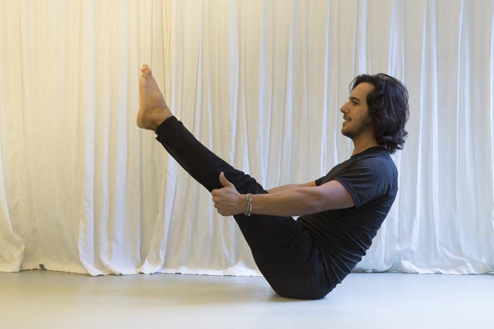 le Tigre Yoga Club Chaillot, cours de yoga