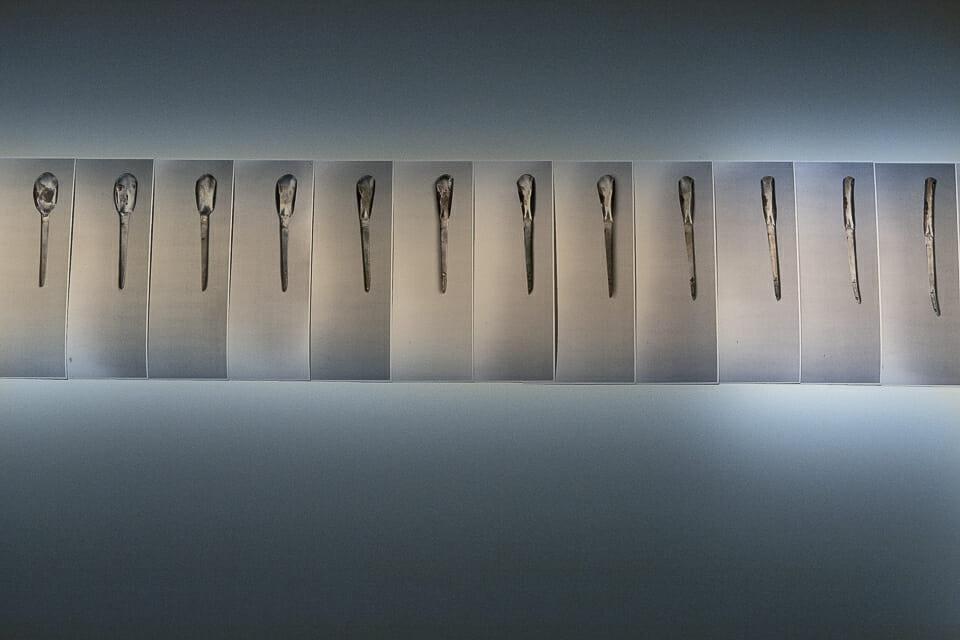 Clarissa Baumann, les mains sans sommeil, fondation Hermès, Palais de Tokyo