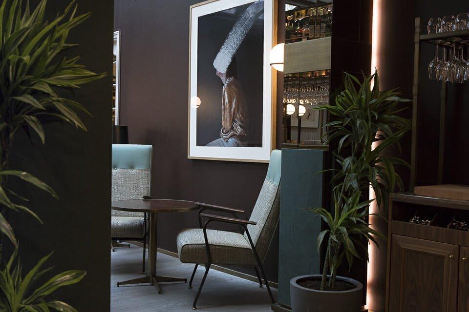 Maison Breguet hotel, David Lanher