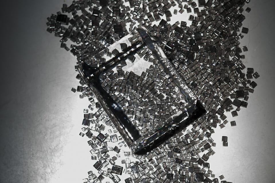 Lucia Bru, les mains sans sommeil, fondation Hermès, Palais de Tokyo