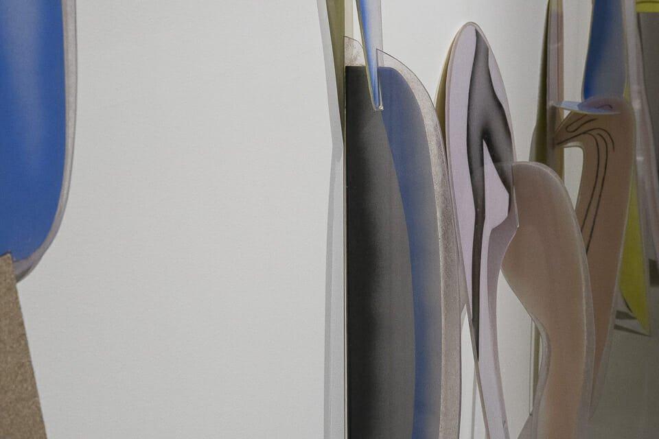 Lo Burgard , les mains sans sommeil, fondation Hermès, Palais de Tokyo