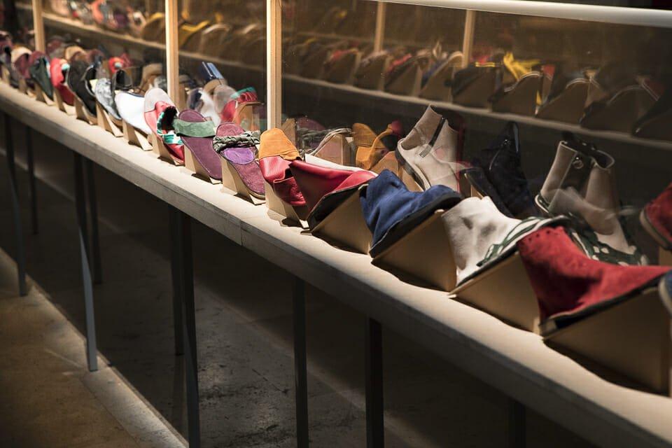 Anastasia Douka, les mains sans sommeil, fondation Hermès, Palais de Tokyo