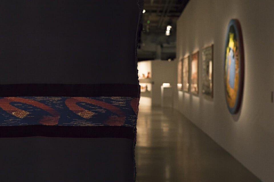 Célia Gondol, les mains sans sommeil, fondation Hermès, Palais de Tokyo