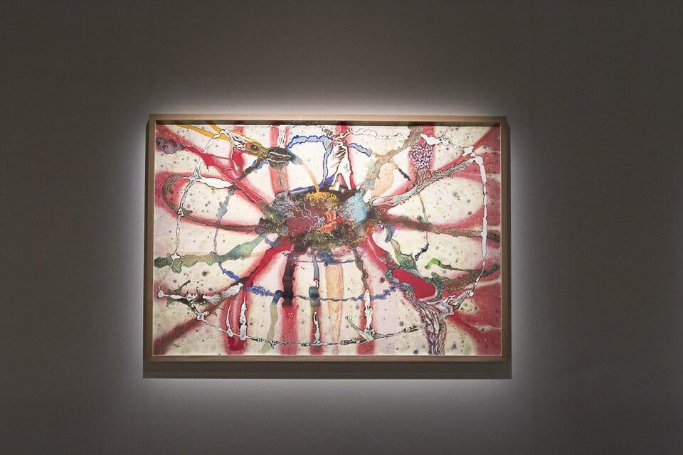 Lucie Picandet, les mains sans sommeil, fondation Hermès, Palais de Tokyo