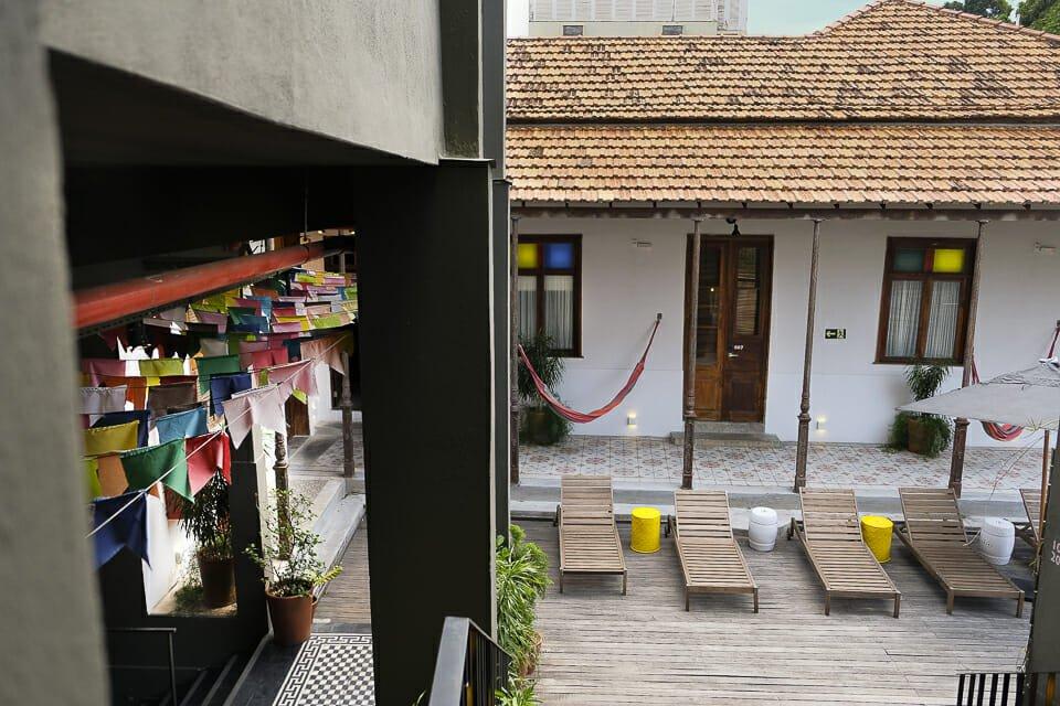 Mama Shelter Rio de Janeiro Santa Teresa, hotel Accor