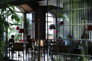 restaurant le Térèze Santa teresa Rio