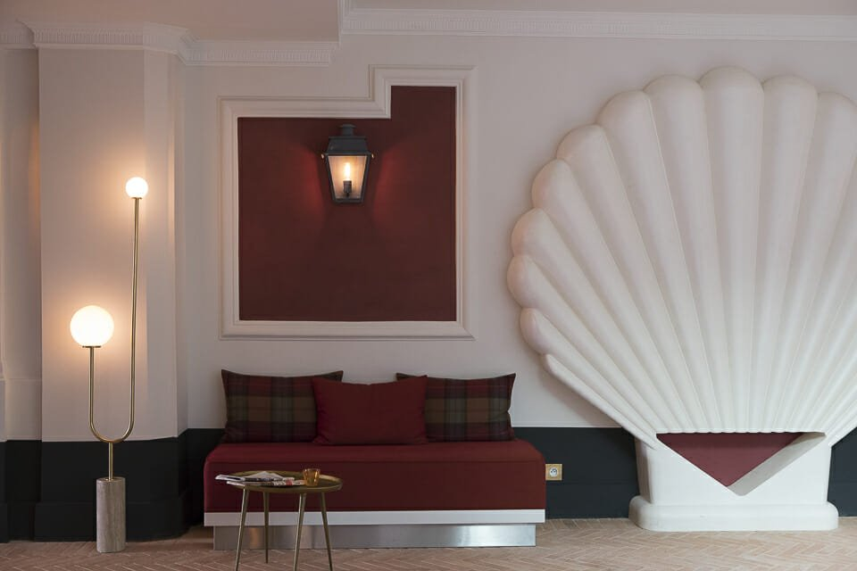 Hotel Grands Boulevards