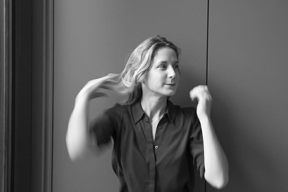 Dorothée Meilichzon