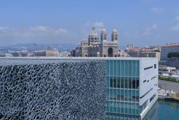 Le Mucem Marseille