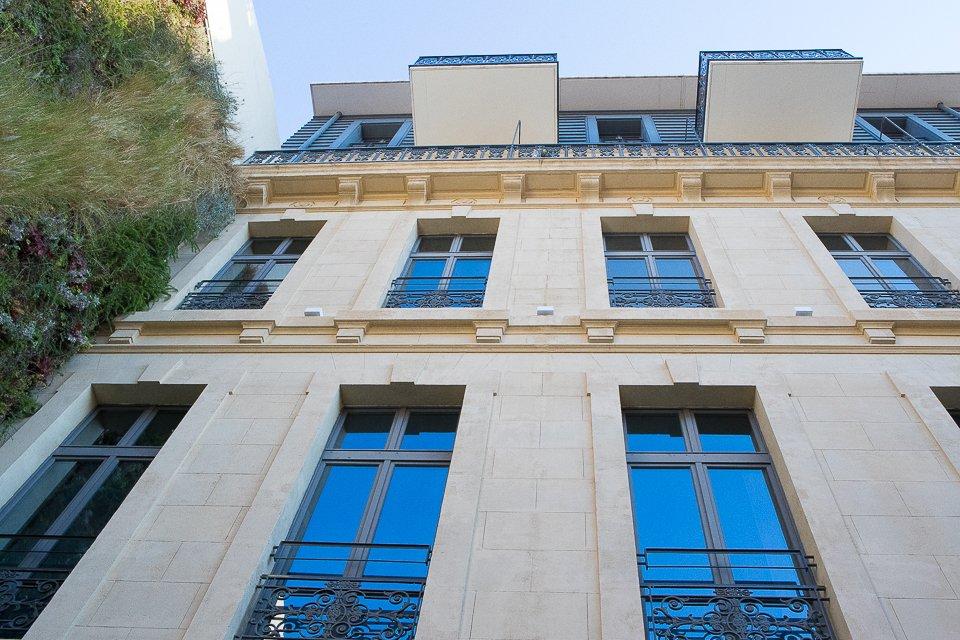 C2 hôtel Spa à Marseille