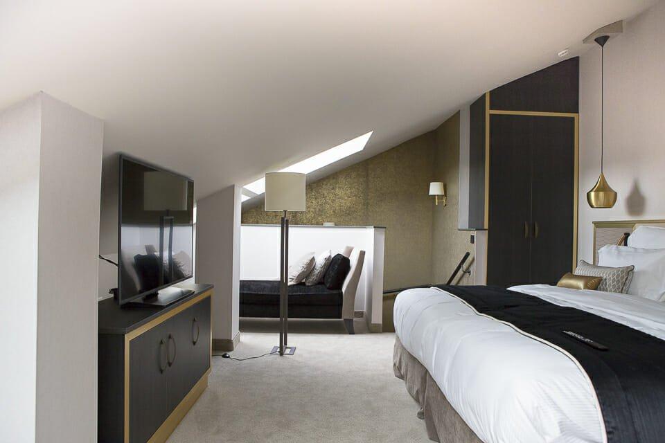 Niepce paris hotel