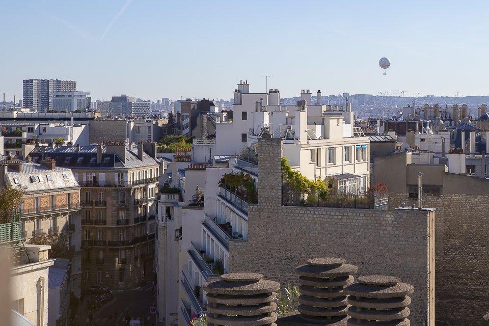 Hôtel Brach Paris 16ème