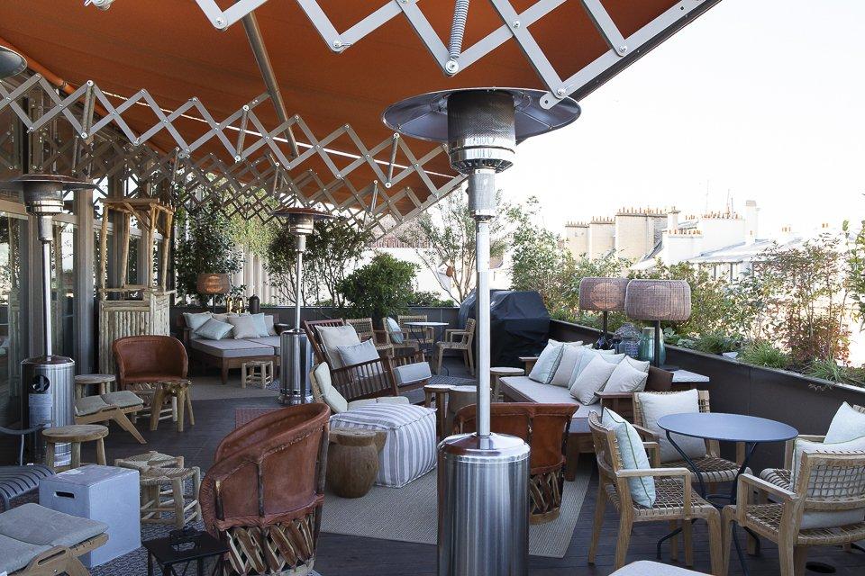 Brach Hotel De Luxe 5 233 Toiles Exceptionnel Paris 16 232 Me