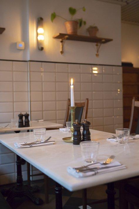 Hotel Sanders Copenhague