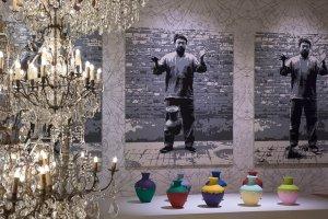 Exposition Ai Weiwei au Mucem