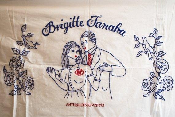 Brigitte Tanaka Boutique