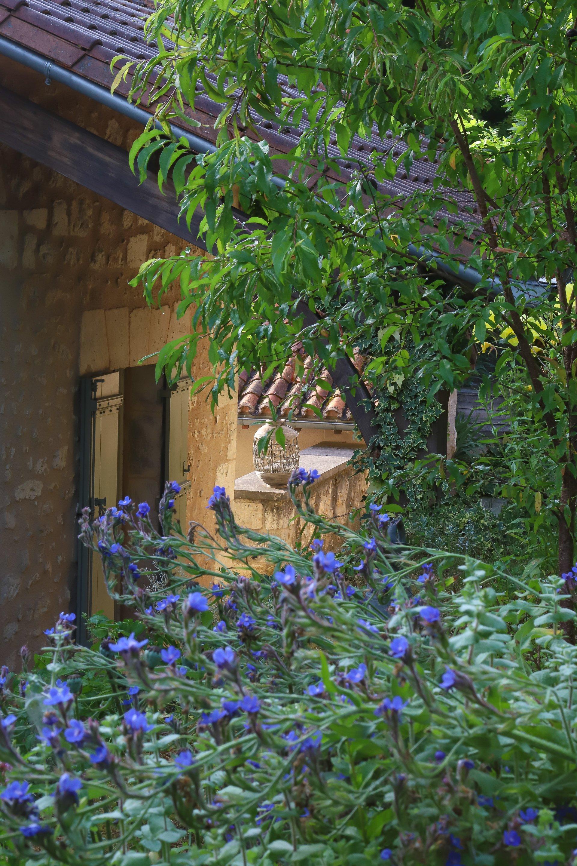 Les Jardins de Brantôme - Hôtel 3* de charme en Périgord ...