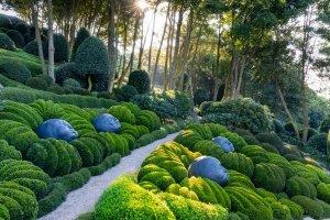 jardins d etretat