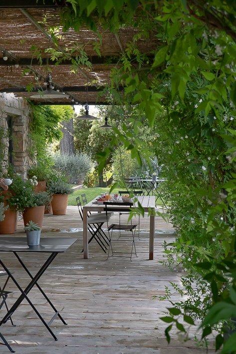 terrasse monte verdi