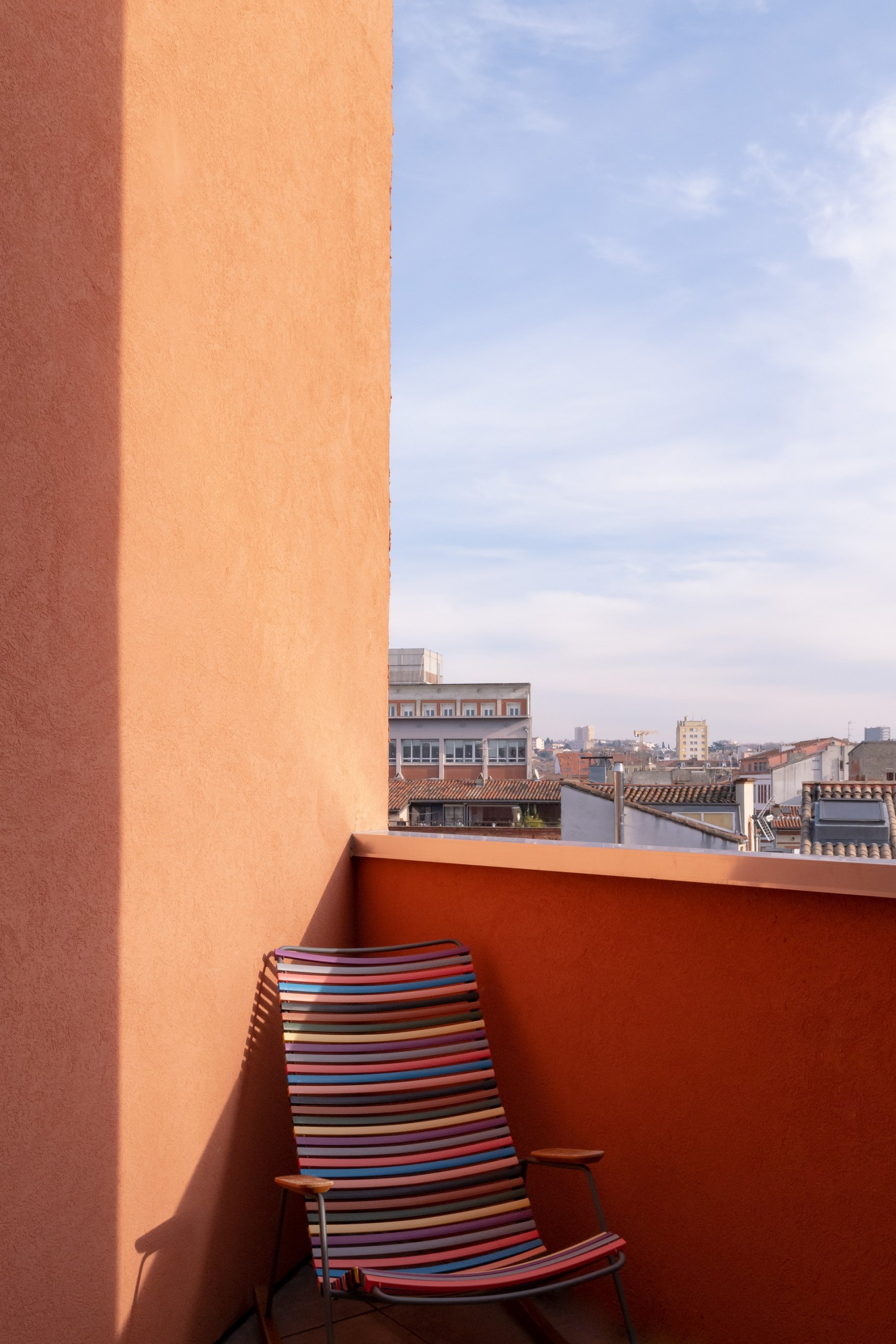 terrasse mama shelter toulouse