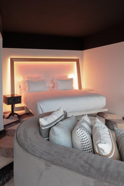 chambre d hotel